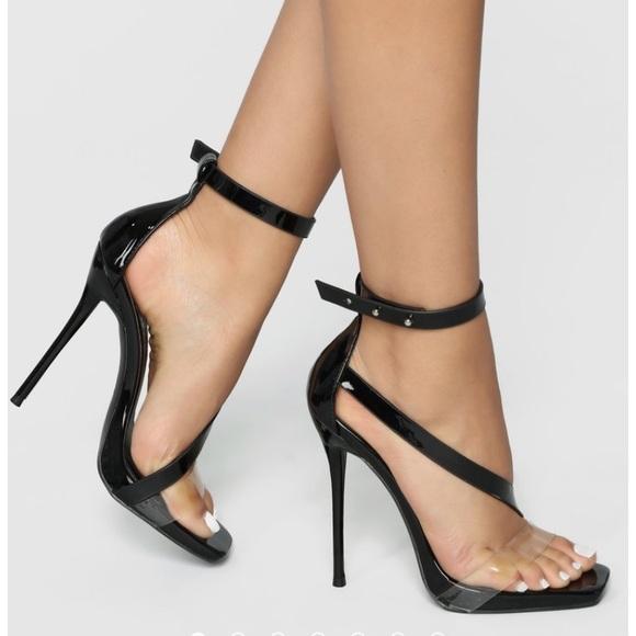 Fashion Nova Shoes | Brand New Heels